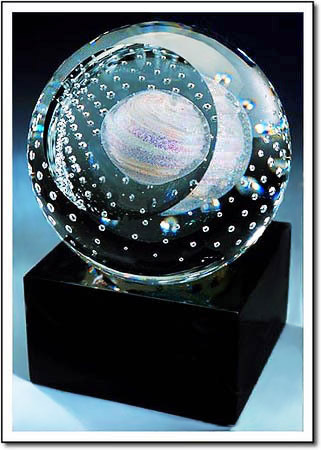 Europa Art Glass Award