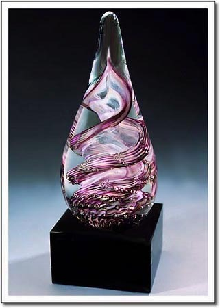 Concord Art Glass Award