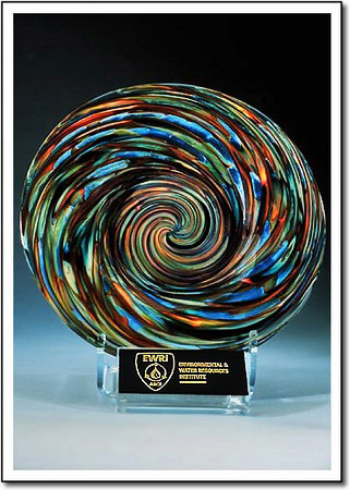 Cathedral Art Glass Award
