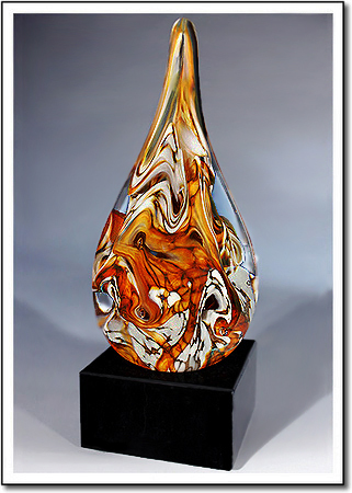 Strata Art Glass Award