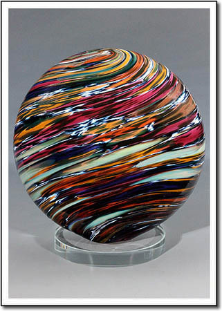 Jupiter Art Glass Award