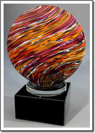Mars Art Glass Award