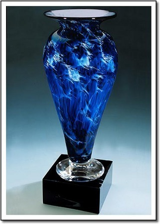 Program Example 5 Art Glass Award