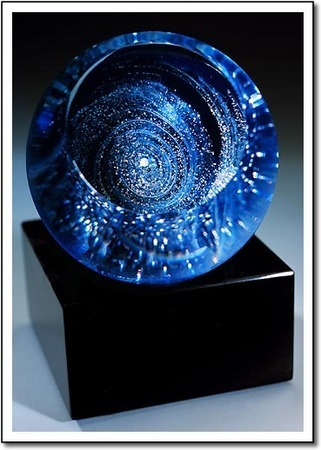 Program Example 6 Art Glass Award